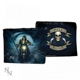 Hell Ryder Wallet b3126h7