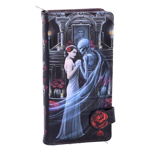 Anne Stokes Forever Yours Embossed Purse