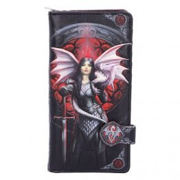 Anne Stokes Valour Purse