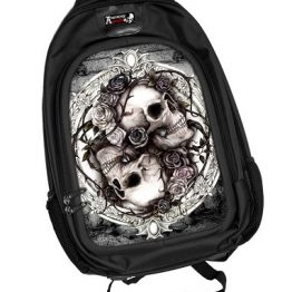 ALCBP205 Diosurri Backpack Alchemy England
