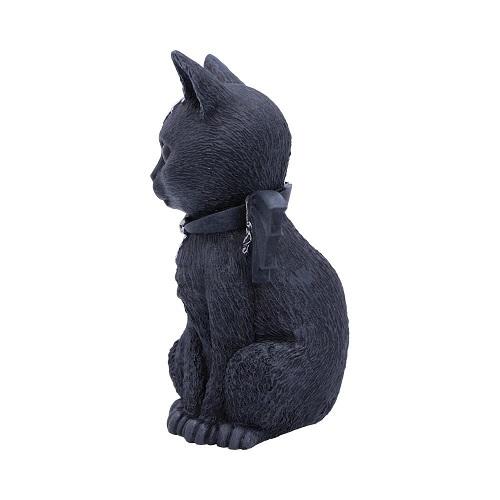 Malpuss Winged Occult Cat Figurine Nemesis Now b5149r0