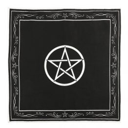 GW_74838 Pentagram Altar Cloth