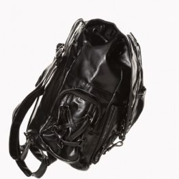 Pentagram Jamie Backpack Banned Apparel