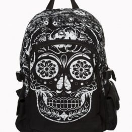 Skull-Collins-Backpack