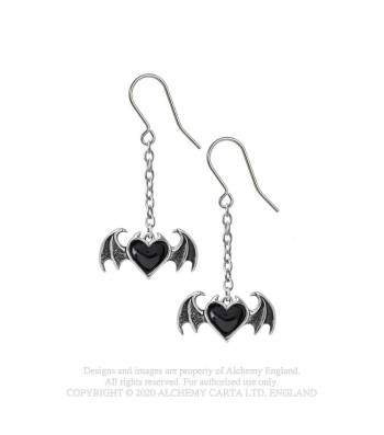 blacksoul-droppers E443 Alchemy England Jewellery
