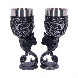 b5150r0 Familiars Love Goblets