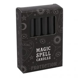 'Protection' Spell Candles