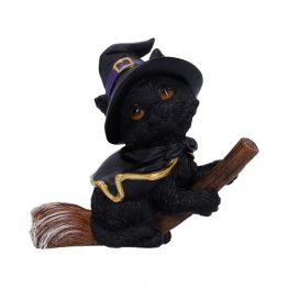 Tabitha Witches Cat u5284s0