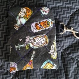 Potion Bottle Coin Purse